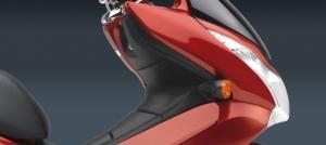 Новый honda PCX-150 красный Уфа