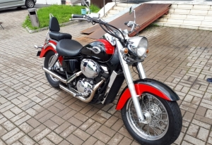Honda Shadow V400 American Edition Калининград