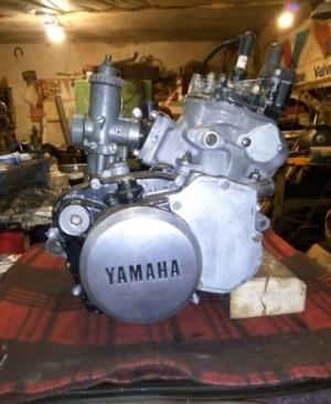 Картинговые моторы обьемом 125 и 250 куб Хабаровск