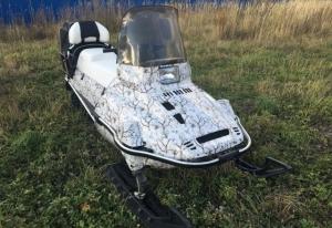 Yamaha Viking IV как новый Нижний Новгород