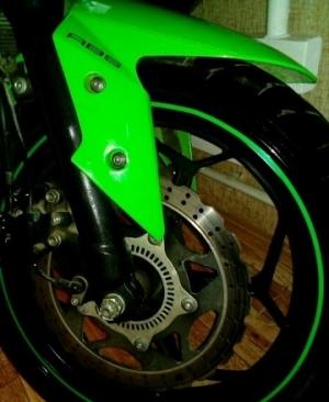 Kawasaki ninja 300 Пятигорск