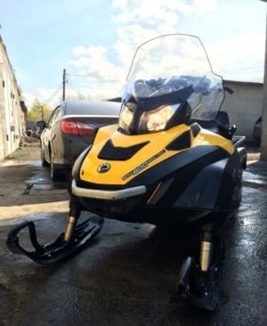 BRP WT 600 E-TEC Ski-Doo Новокузнецк
