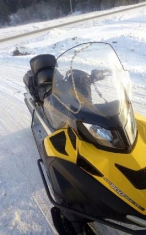 BRP Ski-Doo Skandik SWT 600 H.O.E-TEC Кемерово