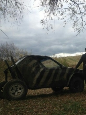 Багги на базе 2108 Обнинск