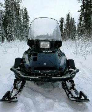 Продам снегоход Ямаха Викинг 540 IV 2012г.в Талинка