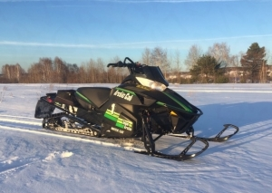 Arctic Cat M1100 (не турбо) 2011г.в Кемерово