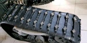 Гусеницы для квадроцикла cf moto Иркутск