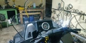 BRP SKl- DOO scandic SWT-800 Уфа