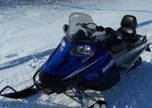 Продам снегоход Arctic Cat Bearcat 570 XT Уфа
