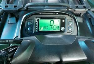 Yamaha Grizzli 660 Новочеркасск
