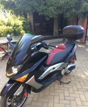 Продаю Yamaha T max 500 Одинцово