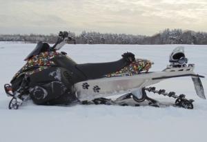 Yamaha Nitro MTX 162 2013 г.в Сыктывкар