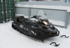 Снегоход lynx 69 yeti army 600 etex новый Пучеж