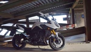 Yamaha FZ8-SA12 (ABS) Астрахань